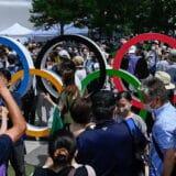 Nemački trener opomenut zbog šamaranja džudistkinje na OI 12