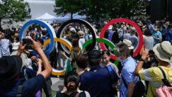 Olimpijske igre u Tokiju zvanično otvorene, Osaka upalila Olimpijski plamen 26