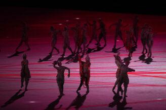 Olimpijske igre u Tokiju zvanično otvorene, Osaka upalila Olimpijski plamen 2