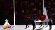 Olimpijske igre u Tokiju zvanično otvorene, Osaka upalila Olimpijski plamen 8
