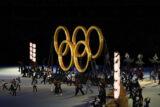 Olimpijske igre u Tokiju zvanično otvorene, Osaka upalila Olimpijski plamen 12