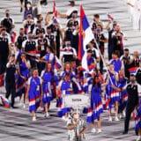 Olimpijske igre u Tokiju zvanično otvorene, Osaka upalila Olimpijski plamen 6