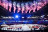 Olimpijske igre u Tokiju zvanično otvorene, Osaka upalila Olimpijski plamen 24