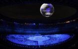 Olimpijske igre u Tokiju zvanično otvorene, Osaka upalila Olimpijski plamen 23