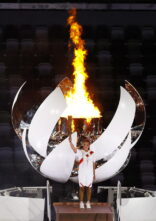 Olimpijske igre u Tokiju zvanično otvorene, Osaka upalila Olimpijski plamen 19