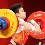 Kineskinja Džihuej osvojila olimpijsko zlato u dizanju tegova 5
