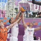 Basketaši Srbije pobedom nad Letonijom obezbedili polufinale 8