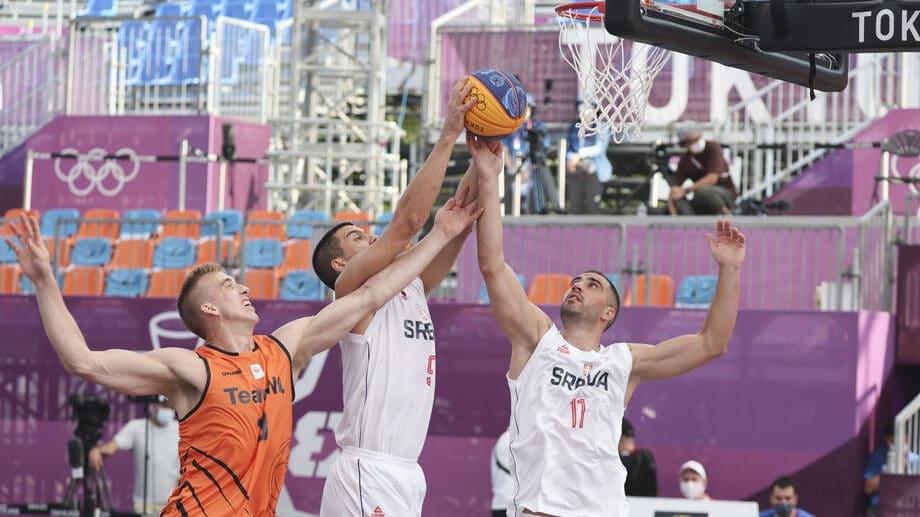 Basketaši Srbije nakon preokreta savladali Poljsku 1