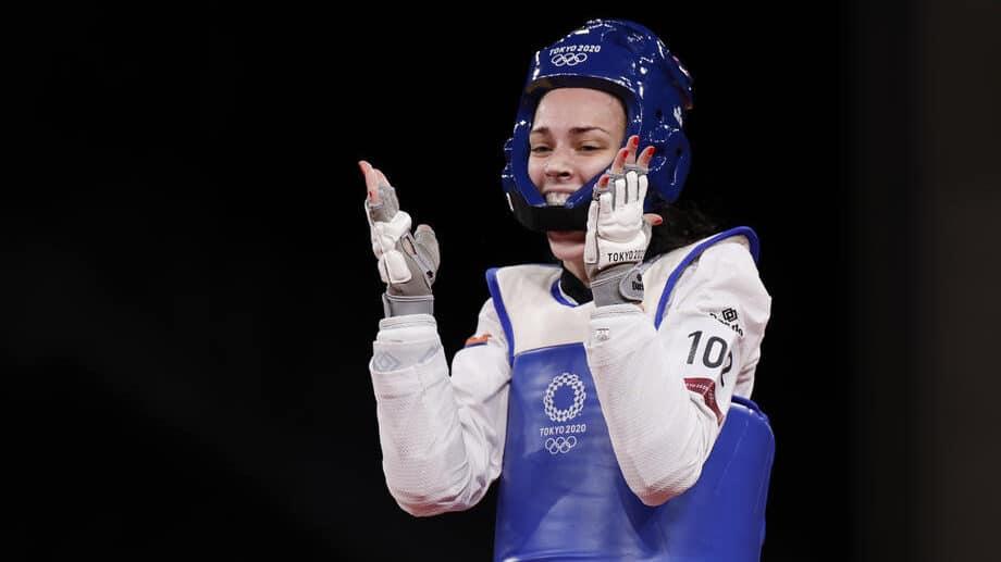 Prvi takmičarski dan u Tokiju Srbija završila sa dve medalje 1