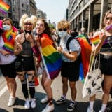 Oko 35.000 ljudi na paradi LGBTQ u Berlinu 13