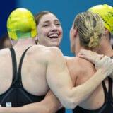 U Tokiju oboren svetski rekord u plivanju 12