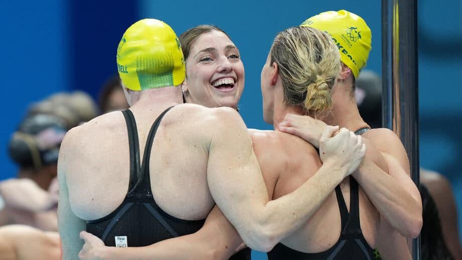 U Tokiju oboren svetski rekord u plivanju 1