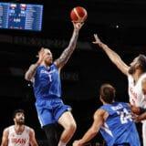 Košarkaški turnir u Tokiju počeo pobedom Češke 10