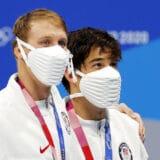 Plivač Keliš doneo Amerikancima prvo zlato u Tokiju 5