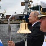 Ruska mornarica danas obeležava 325. godišnjicu 10