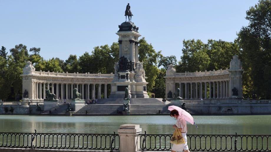 Park Retiro i bulevar u Madridu uvršteni na listu Svetske baštine Uneska 1