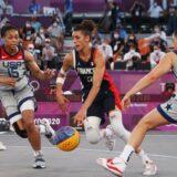 Amerikanke osvojile olimpijsko zlato u basketu 13