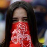 U Podgorici održan protest zbog novih mera za suzbijanje korona virusa 5