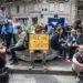 U Francuskoj protesti zbog obavezne sanitarne propusnice 19