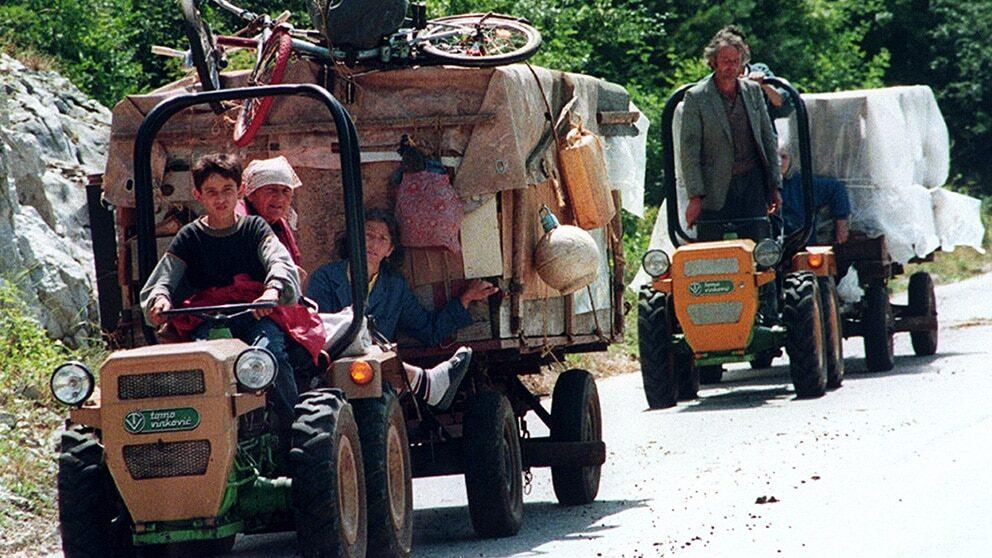 SSP: Akcija Oluja je najveće etničko čišćenje u modernoj istoriji Evrope 1