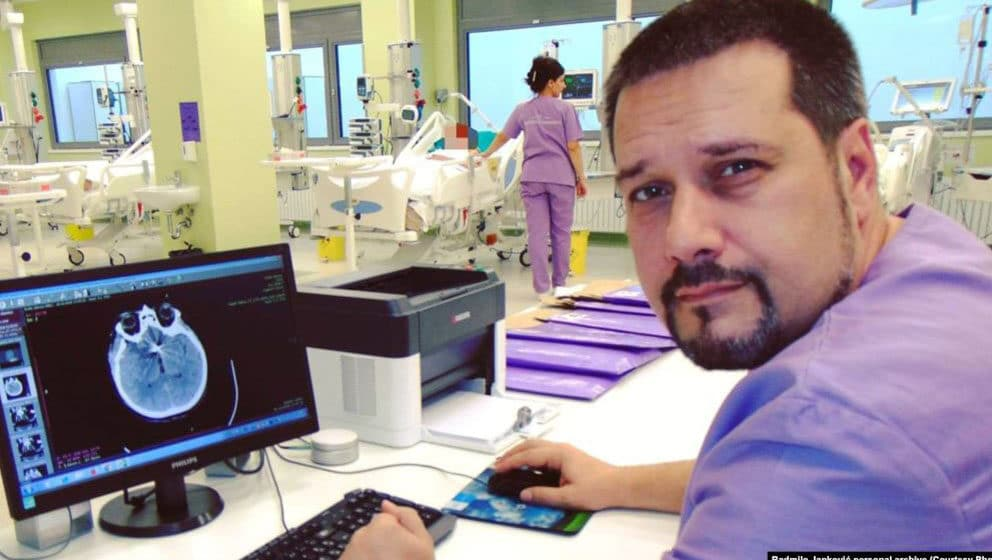 Janković: Necivilizacijski je da neko dođe u bolnicu i da ga zarazi zdravstveno osoblje 1