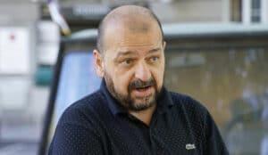 Dragan Šormaz: Rusija destabilizuje ceo region 1