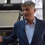 MSP: Lazanski će biti sahranjen u petak u Aleji zaslužnih građana 6