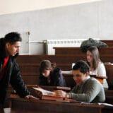 Kako će se raditi na Univerzitetu u Beogradu u predstojećoj akademskoj godini 8