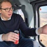 Natan Albahari: Vučić se plaši šta će reći Rusija i Kina 13