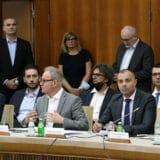 Nastavak međustranačkog dijaloga 18. septembra uz posredovanje Evropskog parlamenta 13