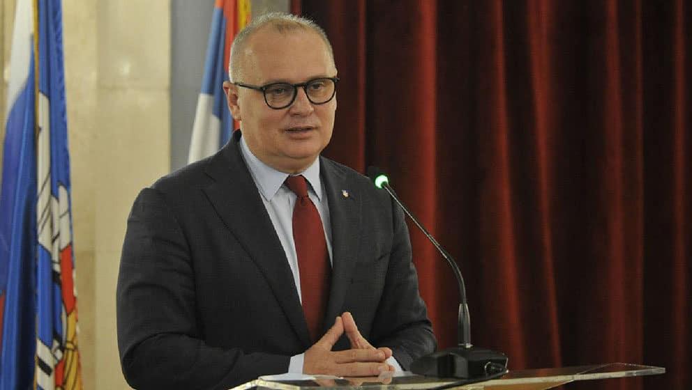 Goran Vesić objavio još jednu knjigu 1
