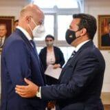 Zaev i Dendijas: Skoplje računa na podršku Atine na putu ka EU 10