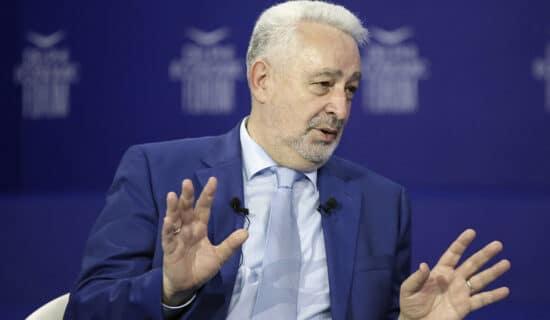 Predstavljaljem rezultata Vlade javnosti Krivokapić se založio za ekspertski ključ u njenoj rekonstrukciji 13
