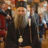 Patrijarh Porfirije: Krivokapićevi zahtevi upućeni stručnoj komisiji 13