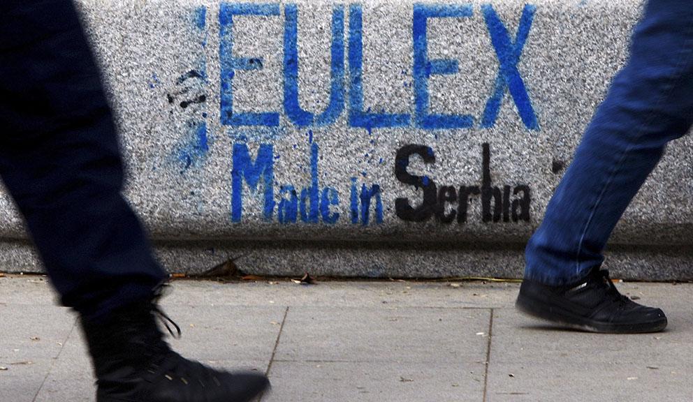 Bamije: Postoje dokazi o korupciji u Euleksu 1