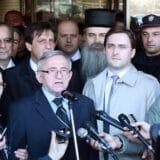 Osuđenik za ratne zločine Vladimir Lazarević počasni građanin Panteleja 5