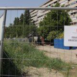 Inobačka: Nikakav dogovor sa Gradom Beogradom nije postignut 11