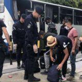 MUP: U Beogradu pronađeno 79 ilegalnih migranata 2