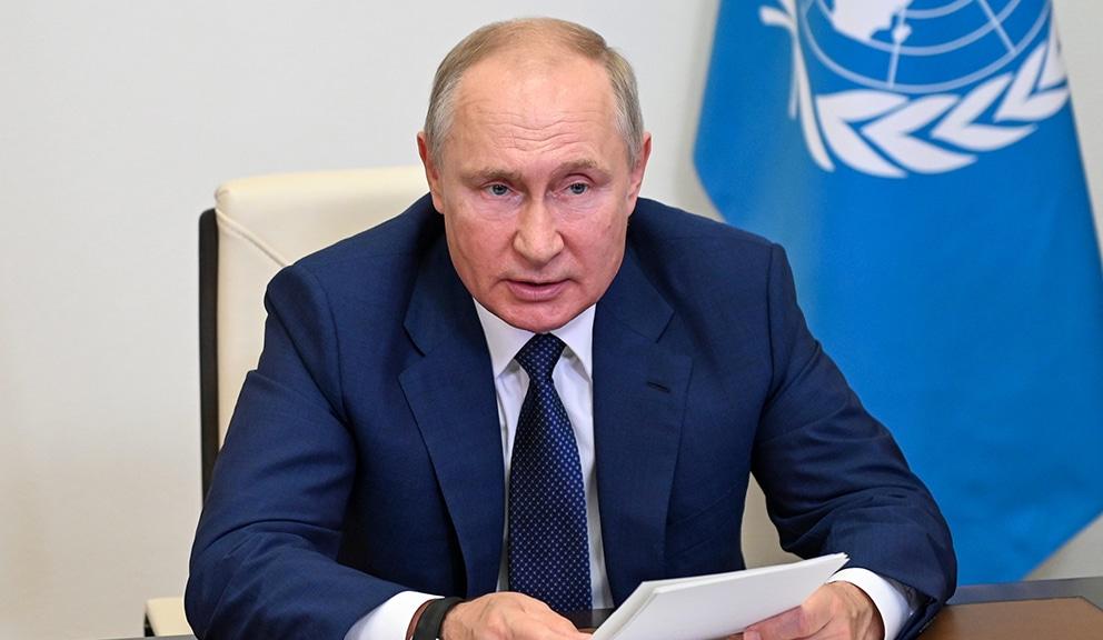 Putin se nada da će zajednički interesi pomoći normalizaciji odnosa Rusije i SAD 1