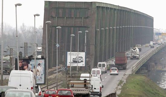 SSP: Pančevački most propada zbog nestručnosti vlasti, lažu da ne može da se rekonstruiše 13