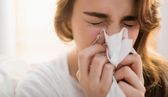 Srbija i cvetanje ambrozije: Kako preživeti sezonu alergija na polen 11