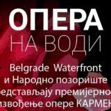 """""""Karmen"""" - ponovo """"Opera na vodi"""" 3"""