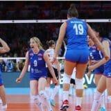 Olimpijske igre u Tokiju: Žene Srbije su moćne u Tokiju - odbojkašice i košarkašice u polufinalu, sada su na potezu vaterpolisti 10