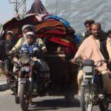 Rat u Avganistanu: Porodice zatečene između dve vatre na frontu u pokrajini Helmand 10