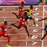 Olimpijske igre u Tokiju: Kako nauka pomaže sprinterima da trče brže od 10 sekundi na 100 metara 5