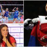 """Olimpijske igre i žene: Da li postoji """"žena u muškom sportu"""" u Srbiji 12"""