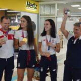 Olimpijske igre u Tokiju: Sebić upucao bronzu za Srbiju, Odbojkašice lako sa Južnom Korejom, vaterpolisti silni protiv Crne Gore 16