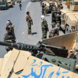 Avganistan, Amerika i Talibani: Ofanziva Talibana sve veća - žestoki sukobu na jugu Avganistana 10