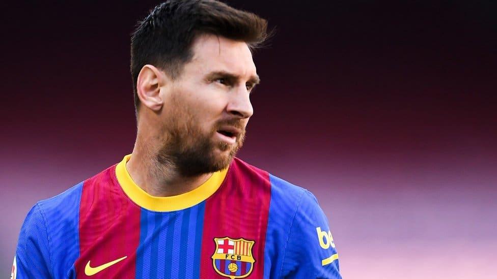 Mesi, fudbal i Barselona: Argentinski velemajstor odlazi sa Nou Kampa 12