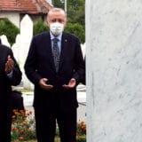 Erdogan u Sarajevu, privatno i zvanično 12